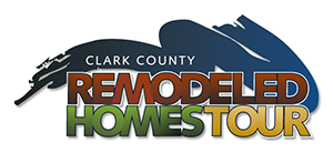 Remodeled Homes Tour Logo