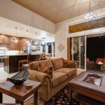 Patti Marvitz -- New Construction Interiors
